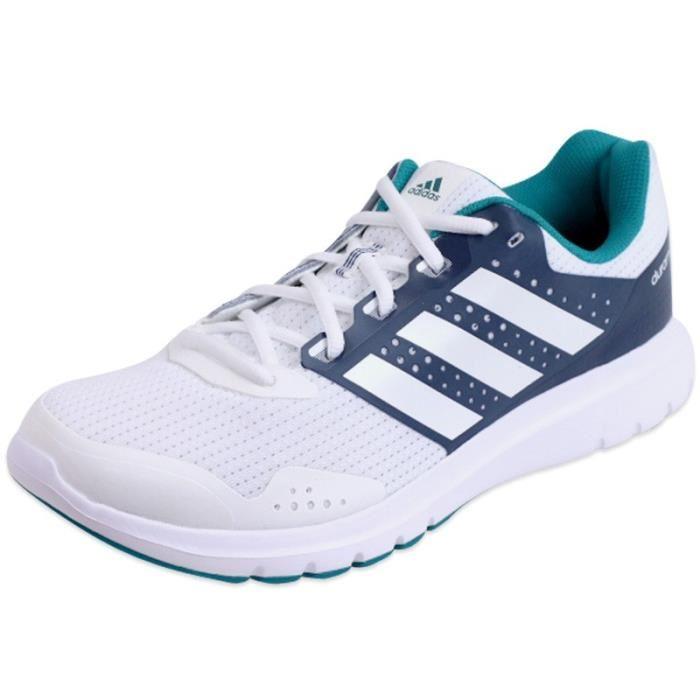 new product 1a89e ffaaf adidas chaussures de running duramo homme 2