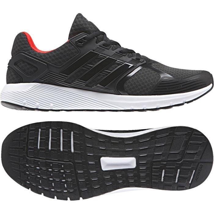 huge discount c9a7b 1bfe5 adidas chaussures de running duramo homme 4
