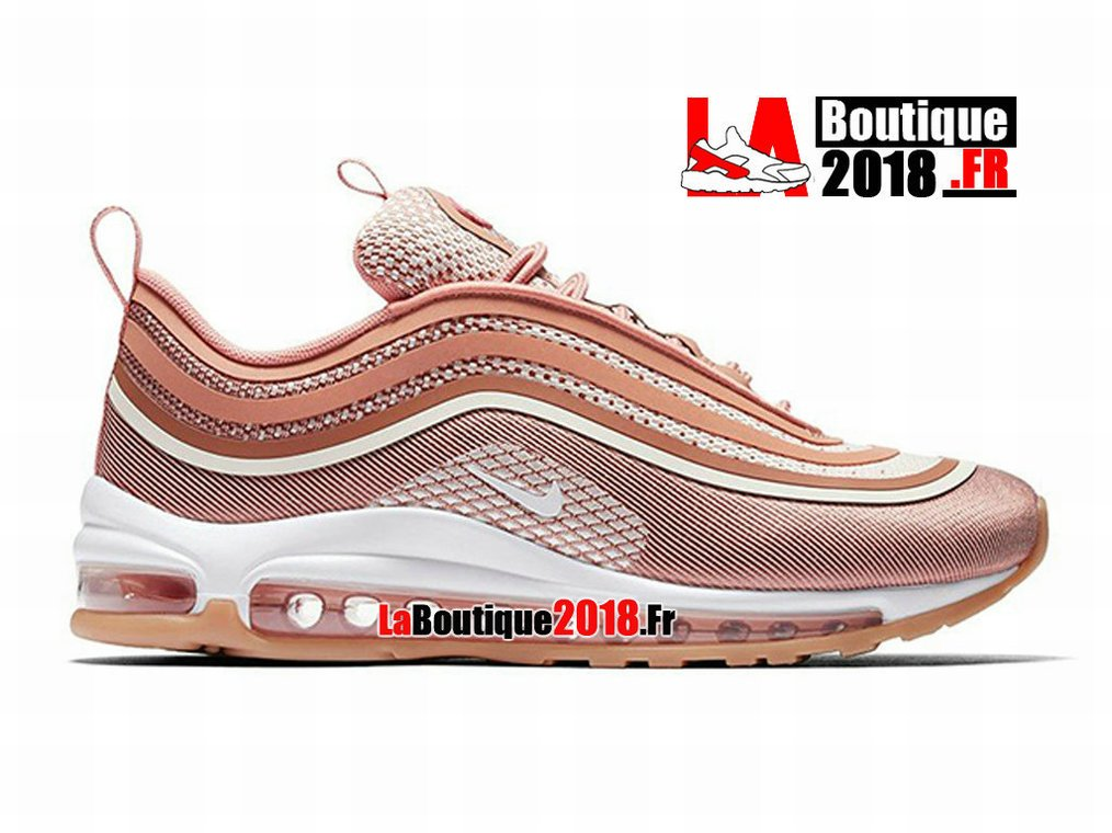 the best attitude 7bbb3 2d173 air max 97 rose gold pas cher 5