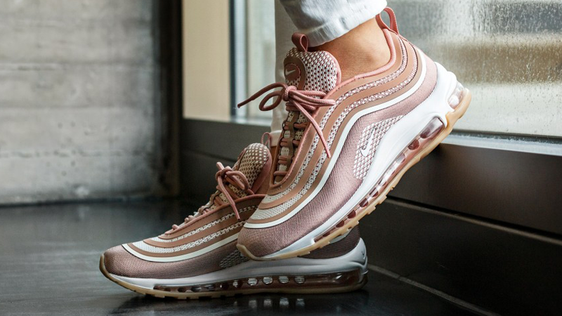 online store 0fb43 80b1b air max 97 rose gold pas cher 6